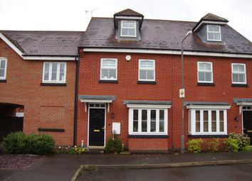Thumbnail 3 bedroom semi-detached house for sale in Anglia Drive, Church Gresley