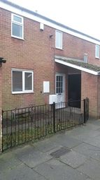 Thumbnail 2 bed terraced house to rent in Kent Close, Worksop