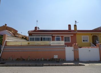 Thumbnail 3 bed villa for sale in Spain, Valencia, Alicante, Benijofar
