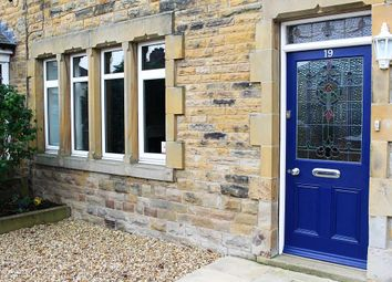 Thumbnail 3 bed semi-detached house for sale in Church Avenue, Harrogate