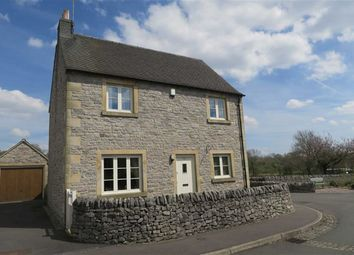 Thumbnail 3 bed detached house for sale in Portland Place, Waterhouses, Waterhouses