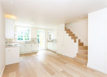 Thumbnail 3 bed semi-detached house to rent in Westholm, Hampstead Garden Suburb, London