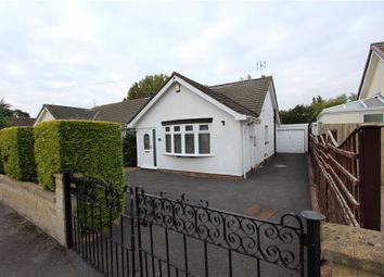 Thumbnail 3 bedroom semi-detached bungalow for sale in Nailsea, North Somerset