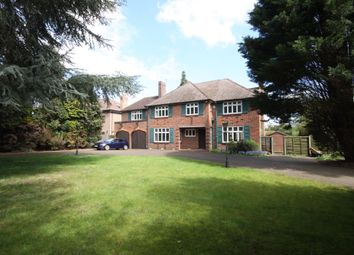 5 bed detached house for sale in Orpington Road, Chislehurst BR7