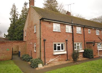 Thumbnail 2 bed flat for sale in Kingswick Close, Ascot