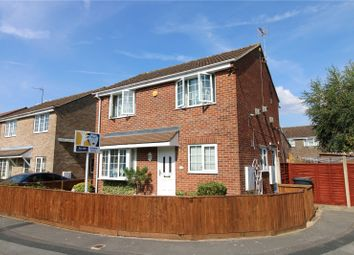 Castledore, Freshbrook, Swindon SN5. 3 bed detached house for sale