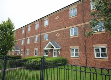 Thumbnail 2 bed flat to rent in Rockingham Court, Middlesbrough