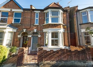 Thumbnail 3 bed end terrace house for sale in Rensburg Road, London