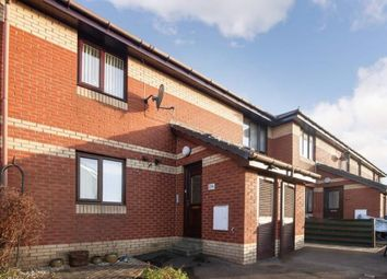 Thumbnail 2 bed flat for sale in Shawfarm Place, Prestwick, South Ayrshire, Scotland