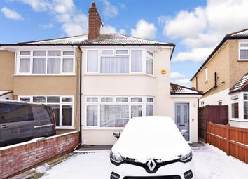 Ingleton Avenue, Welling, Kent DA16. 2 bed semi-detached house for sale