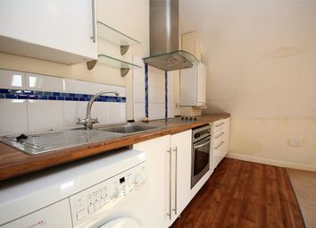 Thumbnail 1 bedroom flat for sale in 112A Haviland Road, Bournemouth, Dorset