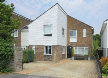 4 bed end terrace house for sale in Springfield Close, Andover SP10