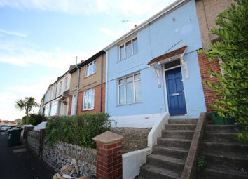 Thumbnail 5 bed terraced house to rent in Mafeking Road, Brighton