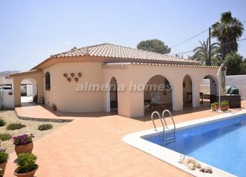 Thumbnail 4 bed villa for sale in Villa Lunera, Arboleas, Almeria