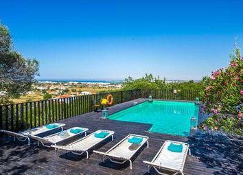 Thumbnail Villa for sale in Gale, Albufeira E Olhos De Água, Albufeira, Central Algarve, Portugal