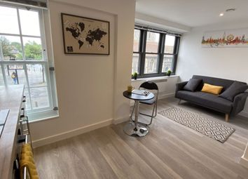 Thumbnail 1 bed flat to rent in Westgate Garden Flats, St. Peters Place, Canterbury