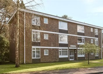 Thumbnail 2 bed flat for sale in Birch Court, Birchside, Crowthorne