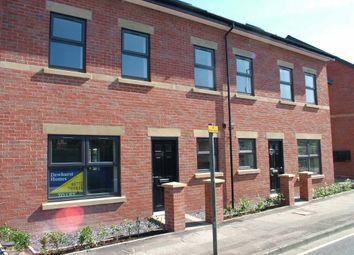 Thumbnail 2 bed flat to rent in School Lane, Bamber Bridge, Preston