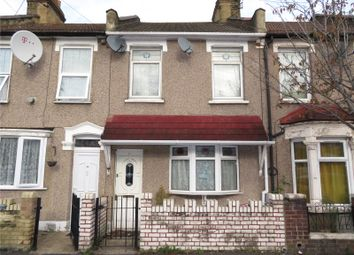 Thumbnail 2 bed terraced house for sale in Selby Road, Plaistow, London
