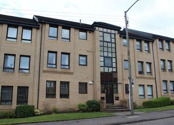 Thumbnail 2 bed flat to rent in Kelvindale Road, Glasgow