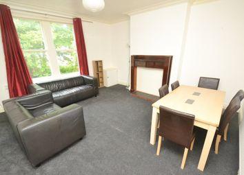 Thumbnail 2 bedroom flat to rent in Oakwood Mount, Leeds