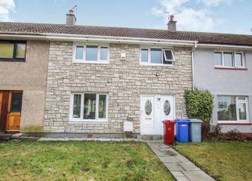 3 bed terraced house for sale in Owen Avenue, Glasgow G75