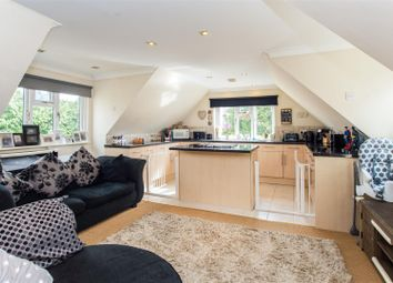 Thumbnail 2 bed property for sale in Epsom Road, Ewell, Epsom