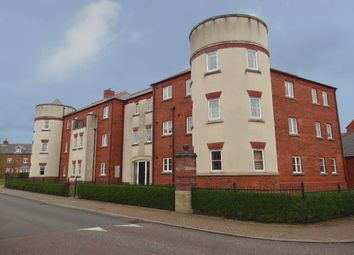 Thumbnail 2 bed flat for sale in Ladybank Avenue, Fulwood, Preston