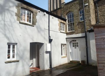 Thumbnail 1 bed terraced house to rent in Old Vicarage Mews, Church Road, Lydney