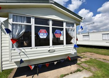 Thumbnail 2 bed property for sale in Dovercourt Haven Caravan Park, Low Road, Harwich