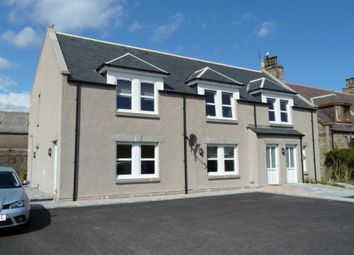 Thumbnail 1 bed flat to rent in Station Road, Dyce