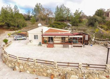 Thumbnail 2 bed bungalow for sale in Lysos, Cyprus