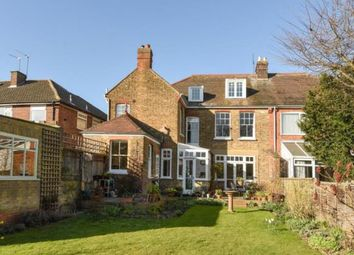 Thumbnail 7 bed semi-detached house for sale in Grove Hill, South Woodford, London