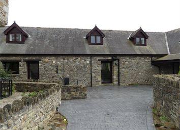 Thumbnail 4 bed semi-detached house for sale in Eglwys Nunnydd, Margam, Port Talbot, West Glamorgan