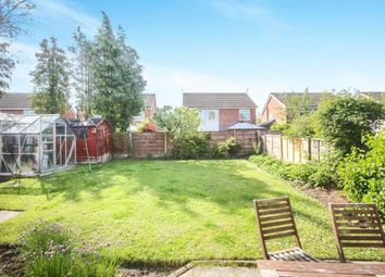 4 bed detached house for sale in Lanark Close, Hazel Grove, Stockport, Cheshire SK7