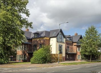 Thumbnail 3 bed flat for sale in The Limes, Guys Cliffe Avenue, Leamington Spa