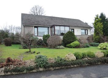 Thumbnail 3 bed detached bungalow for sale in 68 Woodlands Drive, Coatbridge