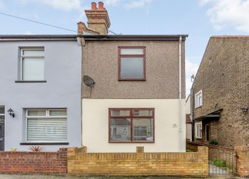 Thumbnail 3 bed semi-detached house for sale in Suffolk Road, London