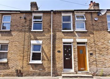 Thumbnail 3 bed terraced house to rent in Chapel Road, Poole
