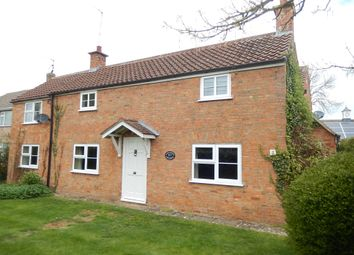 6 bed detached house for sale in High Street, Maxey, Peterborough PE6