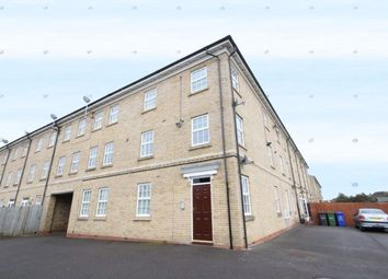 Thumbnail 2 bed flat to rent in The Ridings, Grange Park, Northampton