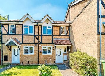 Thumbnail 2 bed property for sale in Seymour Way, Sunbury On Thames, Middlesex