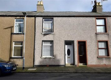 Thumbnail 2 bedroom terraced house to rent in Cleator Street, Dalton In Furness, Cumbria