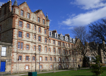 Thumbnail 2 bed flat to rent in Flat 4F2, 2 Boroughloch Square