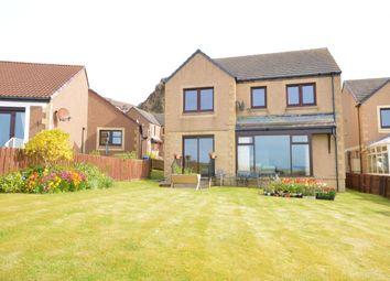 Thumbnail 4 bed detached house for sale in Pettycur Bay, Kinghorn, Burntisland