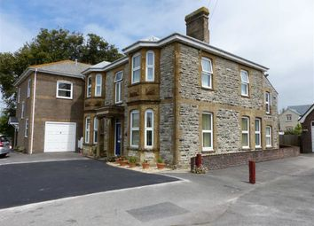 Thumbnail 3 bed maisonette for sale in Dorchester Road, Weymouth, Dorset