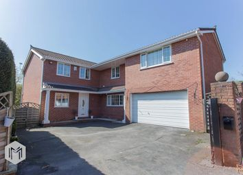 5 bed detached house for sale in Winifred Avenue, Jericho BL9