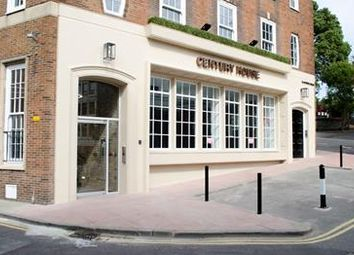Thumbnail Office to let in Century House, 15-19 Dyke Road, Brighton, East Sussex
