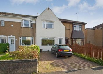 Thumbnail 2 bed terraced house for sale in Keal Drive, Old Drumchapel, Glasgow