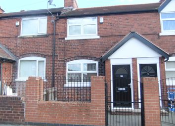 Thumbnail 2 bed terraced house to rent in Beresford Road, Rotherham